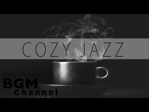 Cozy Jazz Music Mix – Relaxing Cafe Music For Work & Study – Smooth Saxophone