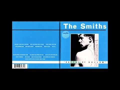 The Smiths : Hatful of Hollow (Full Album)