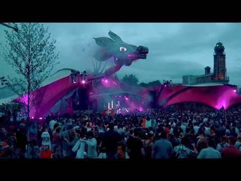 Tomorrowland Belgium 2017 | Alison Wonderland