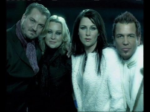 Ace of Base – Unspeakable (Official Music Video)