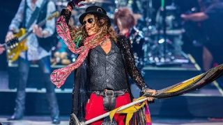 Aerosmith – Live In Detroit – 9/9/14 – ProShot