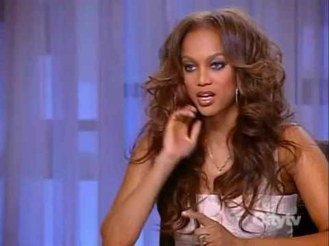 ANTM CYCLE 7 – EPISODE 1