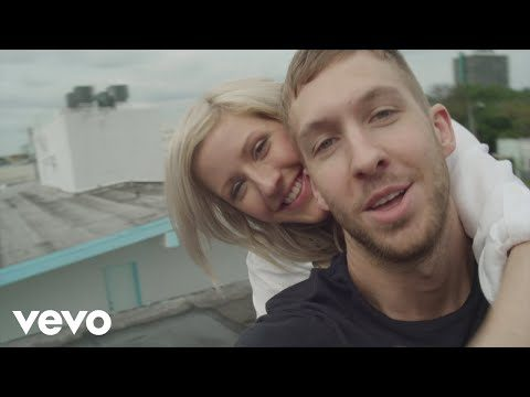 Calvin Harris – I Need Your Love (VEVO Exclusive) ft. Ellie Goulding
