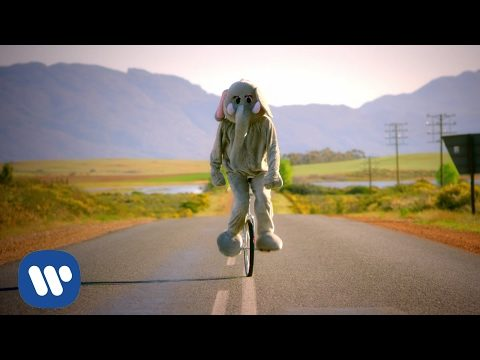 Coldplay – Paradise (Official Video)