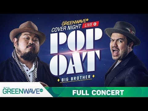 Cover Night Plus : POP OAT BIG BROTHER [ FULL ]