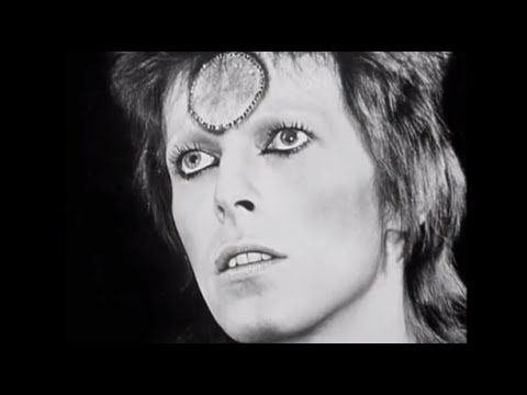 David Bowie – Sound and Vision