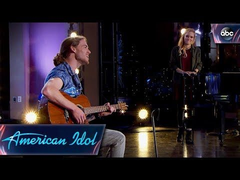 Formerly Paralyzed Singer Brings Katy Perry to Tears – American Idol 2018 on ABC