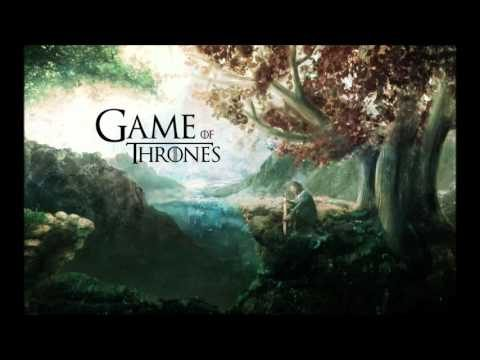 Game of Thrones Soundtrack – Relaxing Beautiful Calm Music Mix