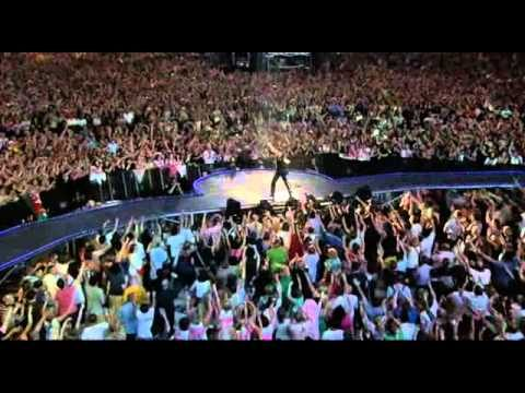 George Michael – Road to wembley