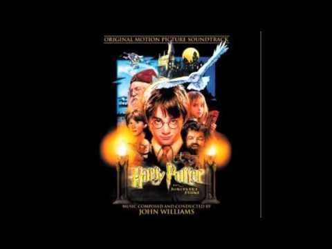 Harry Potter and the philosopher's stone – Soundtrack – Bande Originale