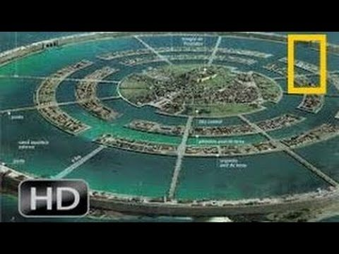 National Geographic Documentary 2015 The Lost World of Atlantis Full Documentary HD