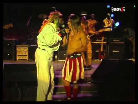 Red Hot Chili Peppers – Rockpalast Festival (St. Goarshausen, 1985) -HD-