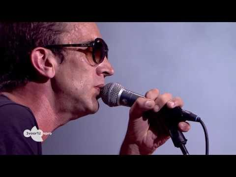 Richard Ashcroft – Pinkpop 2017