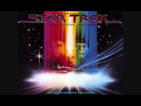 Star Trek I: The Motion Picture [Complete Motion Picture Soundtrack]