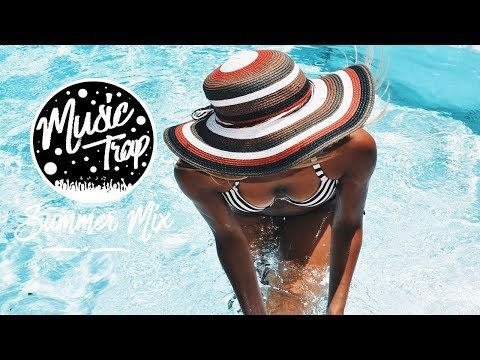 Summer Mix 2018 |  Best Of Tropical Deep House Sessions Music Chill Out Mix