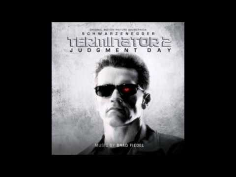 Terminator 2: Judgment Day – Full Soundtrack Remastered ᴴᴰ