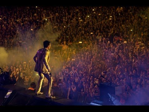 The Killers – Lollapalooza Argentina 2018 Full Concert