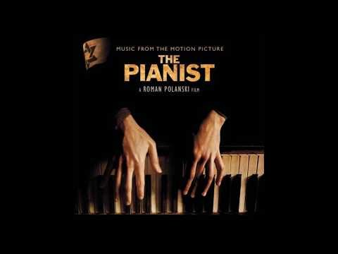 The Pianist – Full Soundtrack  (Film Synopsis And Track List)