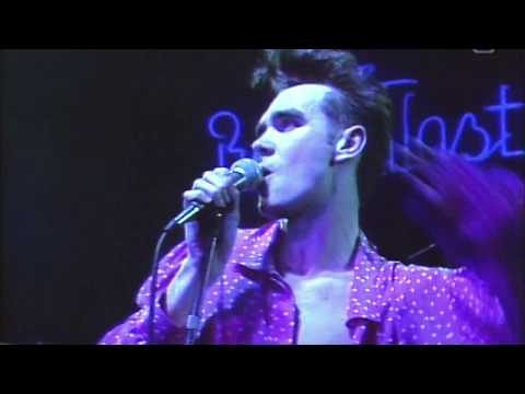 The Smiths – live Rockpalast 1984 (HQ)