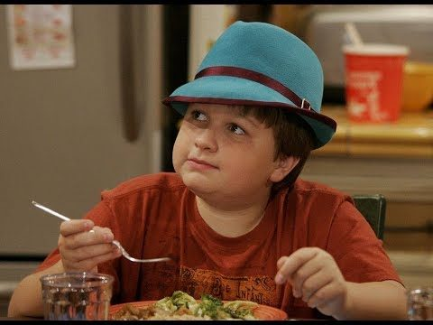 Two and a half men ● Funny Moments Of Jake Harper ● New HD