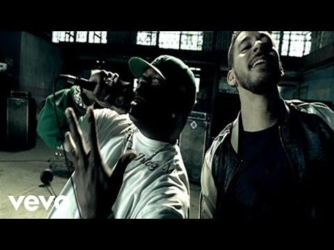 Busta Rhymes – We Made It ft. Linkin Park