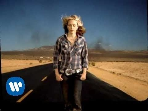 Madonna – Don't Tell Me (Official Music Video)