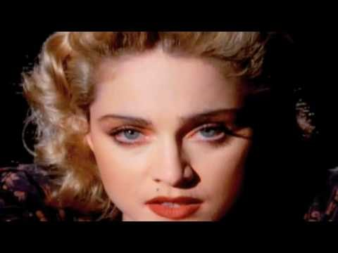 Madonna – Live To Tell