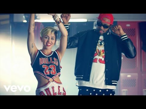 Mike WiLL Made-It – 23 (Explicit) ft. Miley Cyrus, Wiz Khalifa, Juicy J