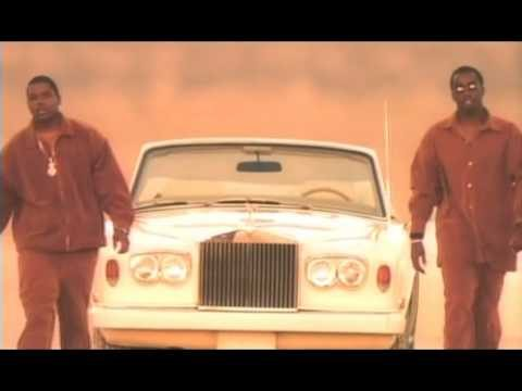 Puff Daddy ft Mase – Can't Nobody Hold Me Down (Explicit)