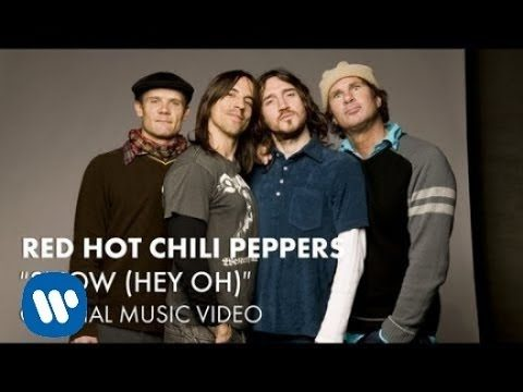 Red Hot Chili Peppers – Snow (Hey Oh) (Official Music Video)