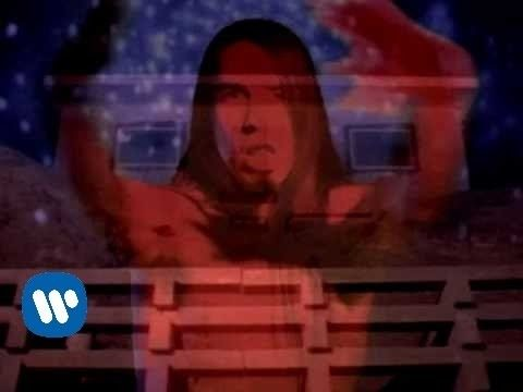 Red Hot Chili Peppers – Under The Bridge [Official Music Video]