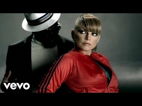 The Black Eyed Peas – My Humps