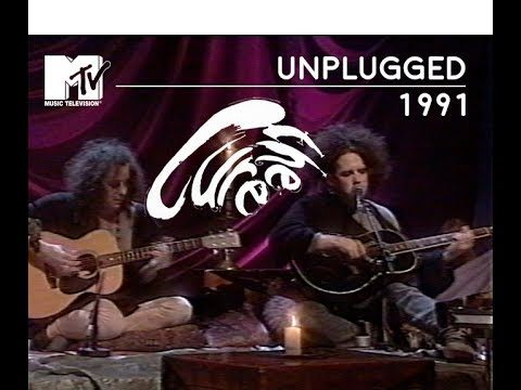 The Cure – MTV Unplugged 1991