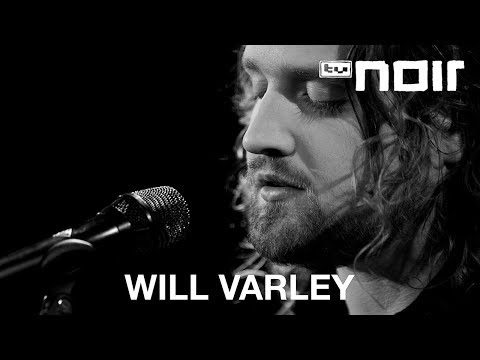 Will Varley – The Man Who Fell To Earth (live bei TV Noir)