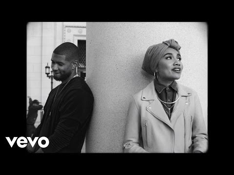 Yuna – Crush ft. Usher