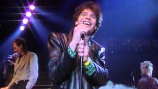 Alphaville – Big In Japan & Forever Young (Live 1984)