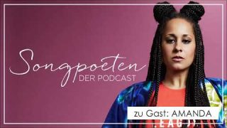 Amanda | Songpoeten Podcast | Episode 14