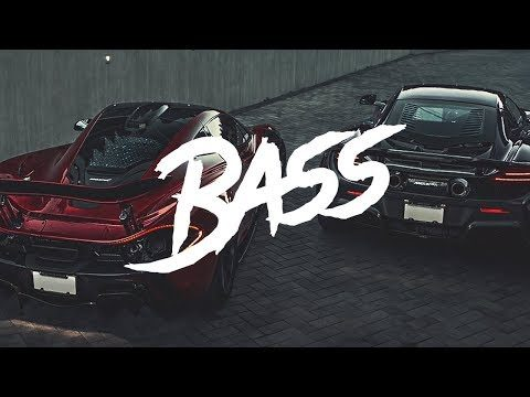 BASS BOOSTED CAR MUSIC MIX 2018 BEST EDM, BOUNCE, ELECTRO HOUSE #14