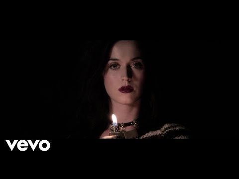 Ghost – Katy Perry