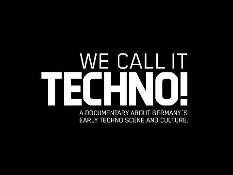 We Call It Techno! Documentary (English Subtitles)