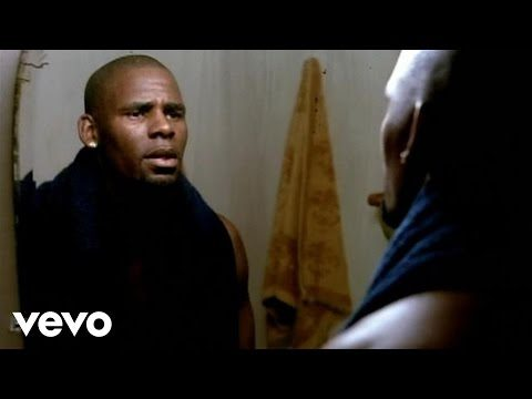 When A Woman's Fed Up – R. Kelly