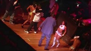 2pac Tupac – Live Concert at The House of Blues 1996
