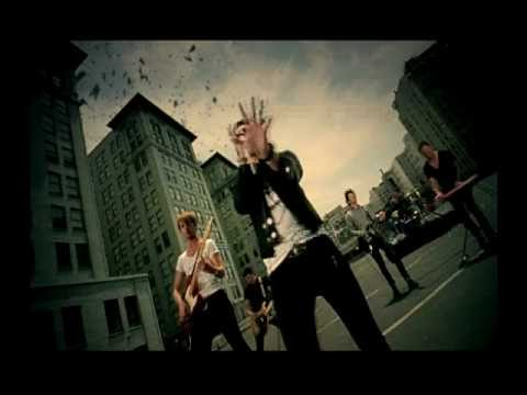 LOSTPROPHETS – It's Not The End Of The World