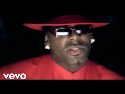 R. Kelly – Thoia Thoing