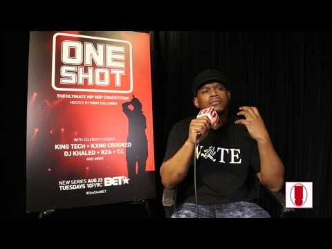 Sway Shares His Memories With Tupac